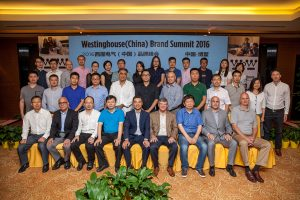 Westinghouse Summit